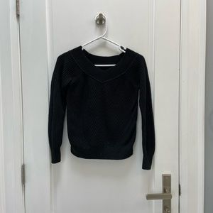 Abercrombie and Fitch sweater size xxs